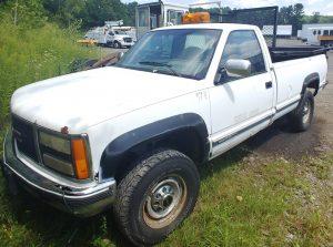 1992 GMC 2500 Pickup 1