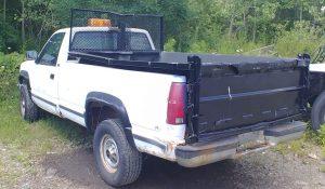 1992 GMC 2500 Pickup 3