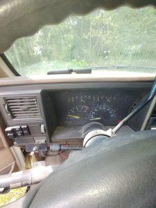 1992 GMC 2500 Pickup 4