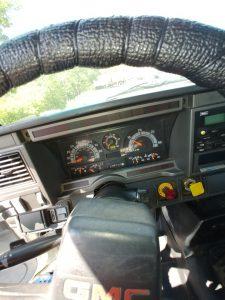 1999 GMA Van 7